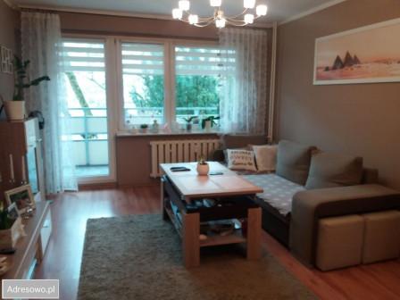 Mieszkanie 3-pokojowe Poznań Rataje, os. Czecha