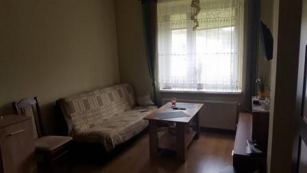 Mieszkanie 2-pokojowe Wojcieszów