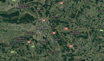 Działka leśna Warszawa Wawer. Zdjęcie 1
