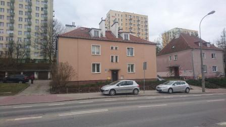 Mieszkanie 2-pokojowe Olsztyn Śródmieście, ul. Tadeusza Kościuszki 101
