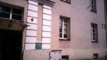 Mieszkanie 3-pokojowe Biała Podlaska, ul. Warszawska 23