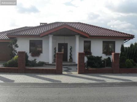 dom wolnostojący Konin