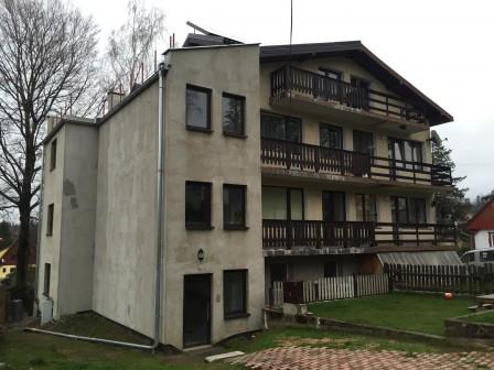 bliźniak, 5 pokoi Szklarska Poręba