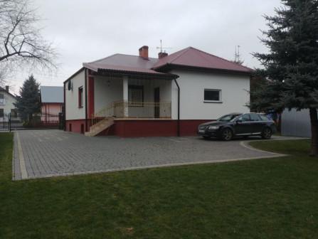 dom wolnostojący, 3 pokoje Żółkiewka-Osada, ul. Strażacka