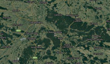 Działka budowlana Stalowa Wola Karnaty, ul. Brandwicka. Zdjęcie 1