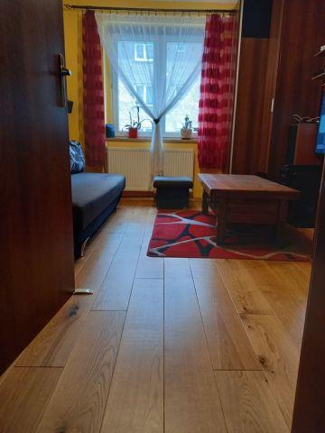 Mieszkanie 2-pokojowe Bytom, ul. Łukasza Wallisa