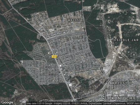 segmentowiec, 7 pokoi Toruń Wrzosy, ul. Pszeniczna 8