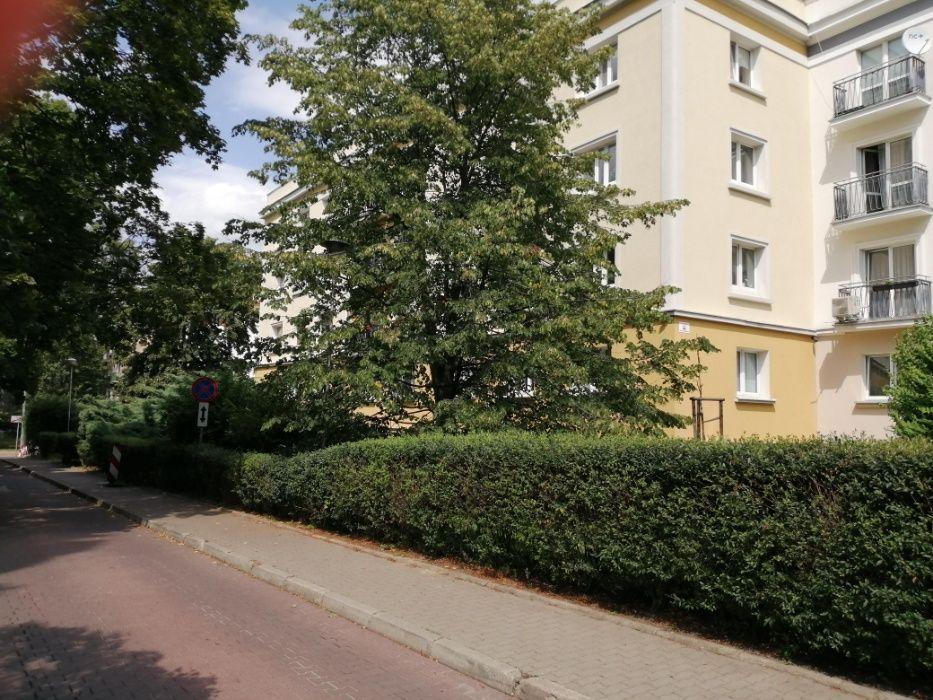 Mieszkanie 2-pokojowe Warszawa Wola, ul. Nowolipki