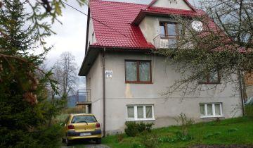 dom wolnostojący, 7 pokoi Rabka-Zdrój, ul. Dietla 8