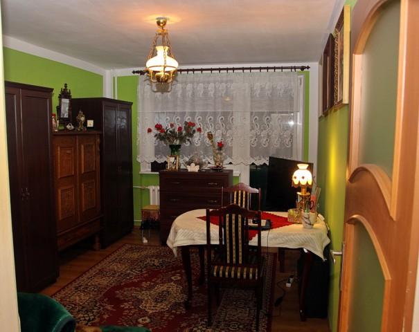 Mieszkanie 2-pokojowe Gdańsk Orunia Górna, ul. Koralowa 2