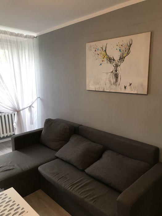 Mieszkanie 2-pokojowe Nowy Dwór Gdański, ul. Obrońców Westerplatte