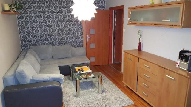 Mieszkanie 2-pokojowe Świdnica, ul. Wałbrzyska