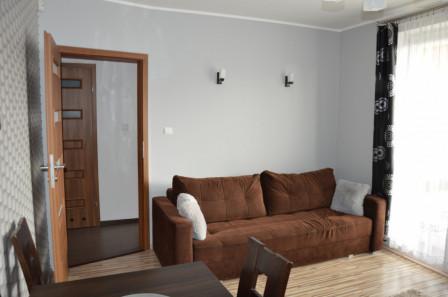 Mieszkanie 2-pokojowe Gdańsk Łostowice, ul. Hokejowa