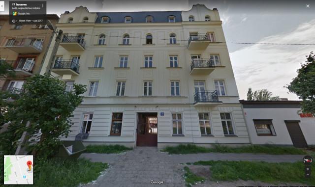 Mieszkanie 3-pokojowe Łódź, ul. Brzozowa 17