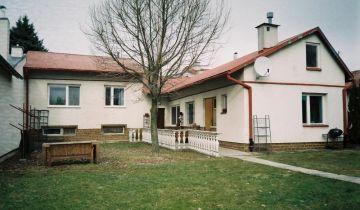 dom wolnostojący Rzeszów, ul. Goździkowa