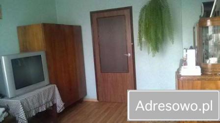 Mieszkanie 2-pokojowe Oporówko