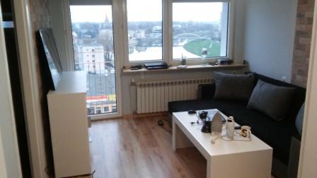 Mieszkanie 1-pokojowe Opole Śródmieście