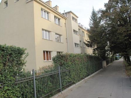 Mieszkanie 2-pokojowe Sopot Centrum, al. Niepodległości 657