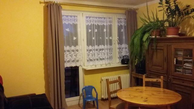 Mieszkanie 2-pokojowe Słupsk Centrum, ul. Mikołajska