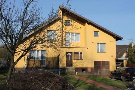 dom wolnostojący, 6 pokoi Wieliczka