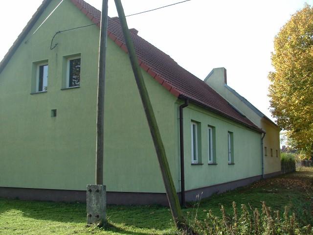 dom, 6 pokoi Klenica