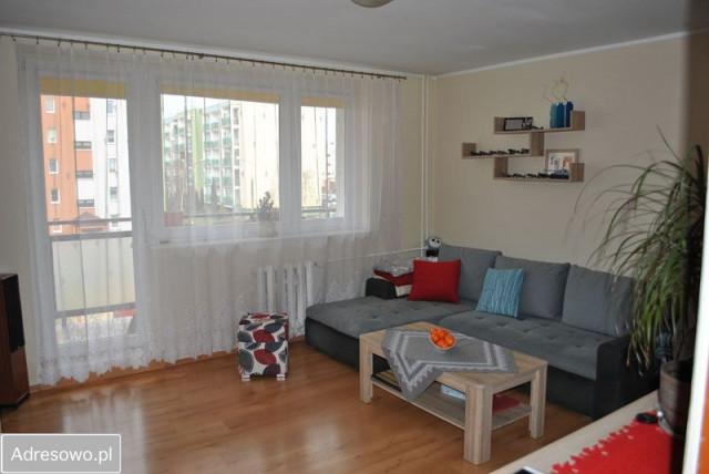 Mieszkanie 3-pokojowe Reda, ul. Cypriana Kamila Norwida