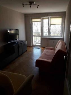 Mieszkanie 3-pokojowe Poznań Winogrady, ul. Murawa