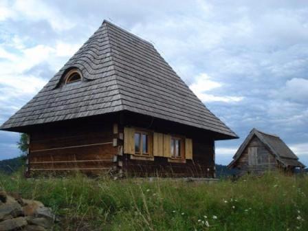 Działka siedliskowa Skorodne, Skorodne 15