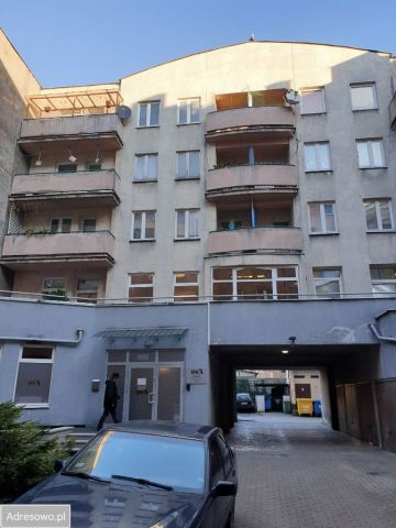 Mieszkanie 2-pokojowe Szczecin Centrum, ul. Jagiellońska