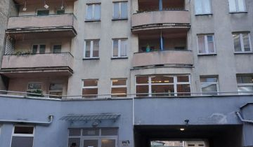 Mieszkanie 2-pokojowe Szczecin Centrum, ul. Jagiellońska. Zdjęcie 1