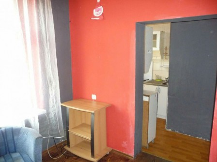 Mieszkanie 1-pokojowe Bojanowo, ul. Dworcowa