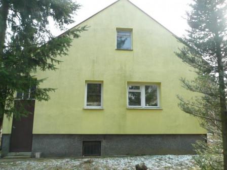 dom wolnostojący, 3 pokoje Otrębusy