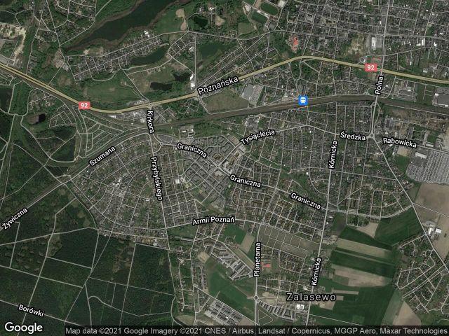 Mieszkanie 4-pokojowe Swarzędz Nowa Wieś, os. Tytusa Działyńskiego