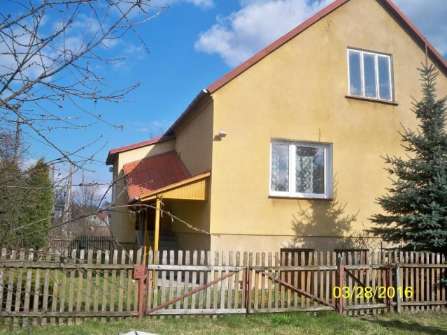 dom wolnostojący, 3 pokoje Luszowice Podedworze, ul. Zygmunta Tarło 72
