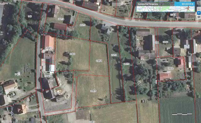 Działka rolno-budowlana Bierkowo, ul. Dębowa