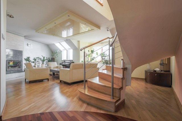 Mieszkanie 5-pokojowe Gdańsk Aniołki, ul. Mariana Smoluchowskiego