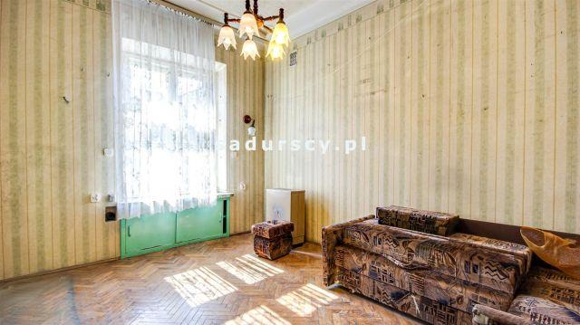 Mieszkanie 2-pokojowe Kraków Stare Miasto, ul. Bocheńska