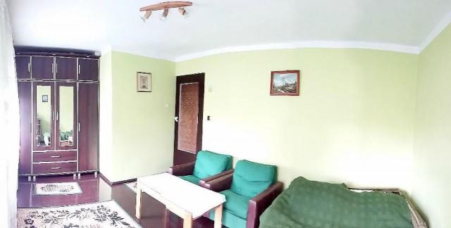 Mieszkanie 3-pokojowe Bielawa, ul. Piastowska 12