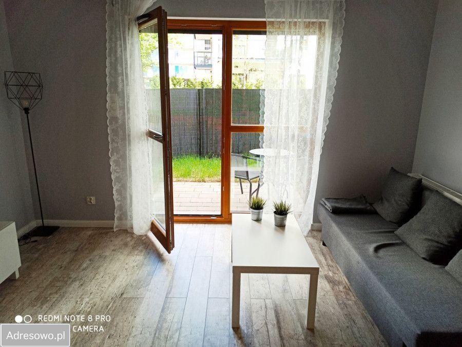 Mieszkanie 2-pokojowe Gdańsk Wrzeszcz, al. Grunwaldzka