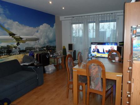 Mieszkanie 3-pokojowe Grudziądz Strzemięcin