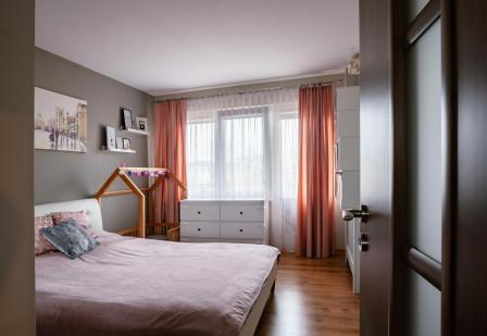 Mieszkanie 2-pokojowe Białystok Antoniuk, ul. Władysława Broniewskiego 10