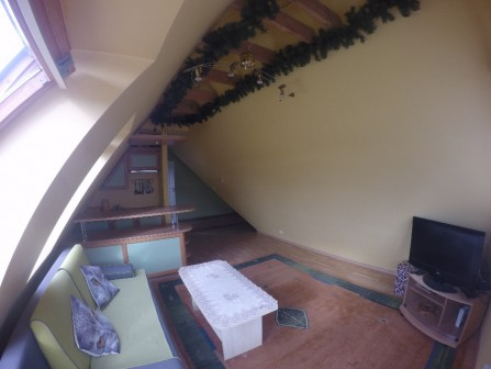 Mieszkanie 1-pokojowe Zakopane, ul. Pardałówka