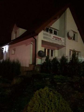 dom wolnostojący Chełm, ul. Litewska