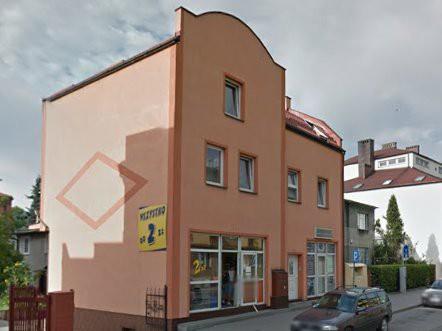 dom wolnostojący, 5 pokoi Brodnica, ul. Piwna 2