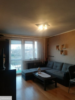 Mieszkanie 2-pokojowe Głuchołazy, ul. Tylna
