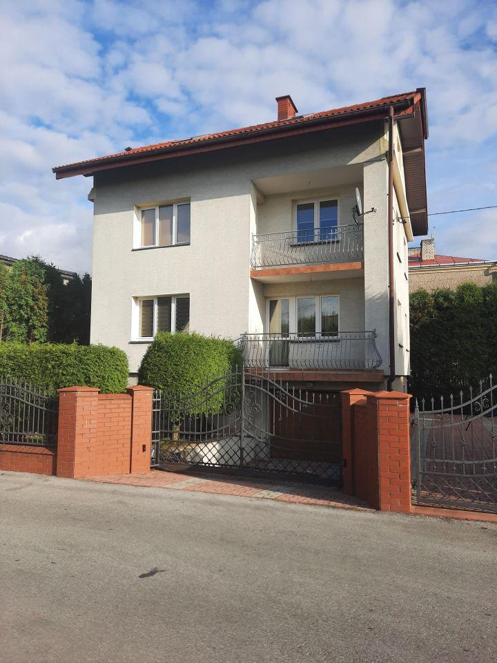 dom wolnostojący, 5 pokoi Jasło, ul. Marii Skłodowskiej-Curie