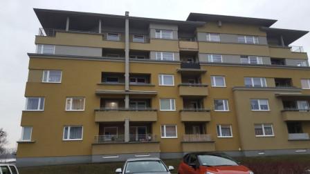 Mieszkanie 3-pokojowe Malbork, ul. Mariana Smoluchowskiego