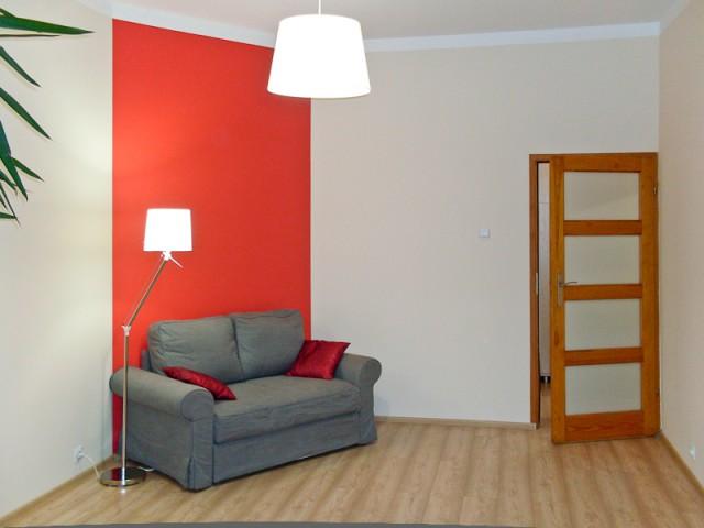 Mieszkanie 2-pokojowe Wrocław Śródmieście, ul. Karola Miarki 12