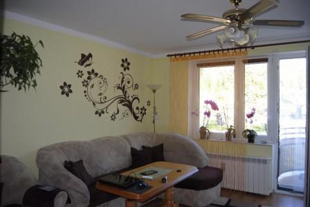 Mieszkanie 4-pokojowe Rutka-Tartak
