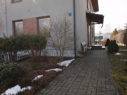 Mieszkanie 4-pokojowe Lublin, ul. św. Wojciecha